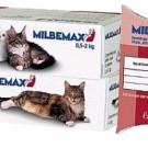 Essayez Milbemax Comprimés pour chien et chat