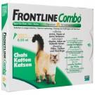 Frontline Combo pour Chien et chat
