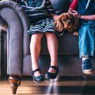 Bienfaits insoupçonnés des animaux sur la santé des enfants